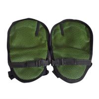网状封口型医用老年人多功能防拔管约束手套