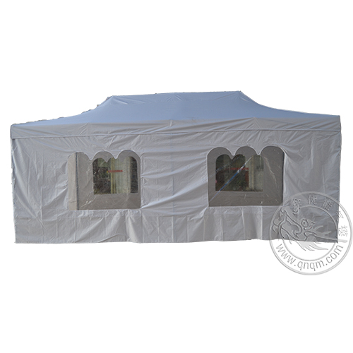 野营充气帐篷