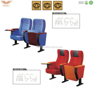 广东鸿业盛大办公家具 厂家直销 礼堂椅 影剧院椅 阶梯教室椅 HY-9005B