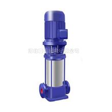 GDL立式多級泵