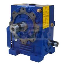 CUW125環面蝸杆減速器