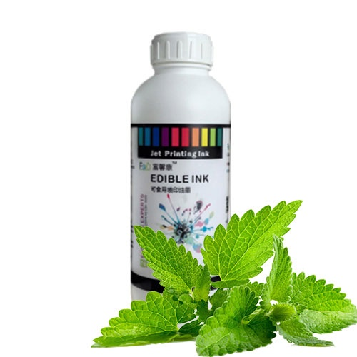 Inkjet ink for spray printing