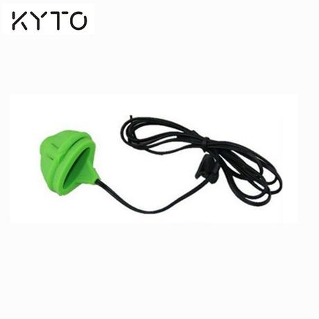 kyto2511e 红外线心率感应硅胶指套, 指套心率计, 器