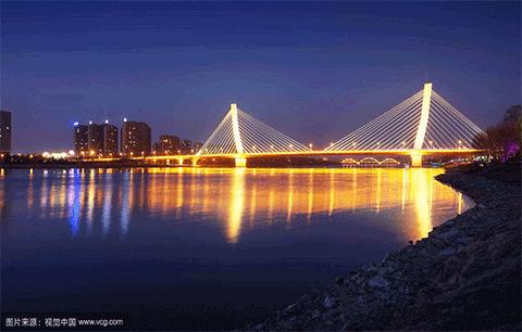 沈阳城市夜景2