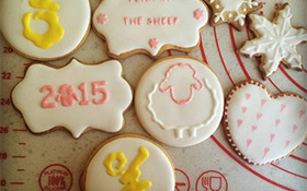 Cookie Printing Solution
