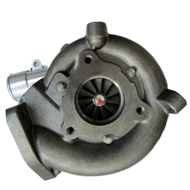 CT16V 17201-0L040 turbocharger of Toyota Hilux 3.0L 1KD-FTV engine