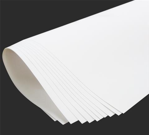 无荧光添加雪白牛皮纸 食品级包装牛皮纸