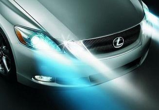 LED车灯