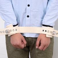 东莞蒙泰APN磁控约束带 双手约束带 磁扣式约束带 磁扣约束带