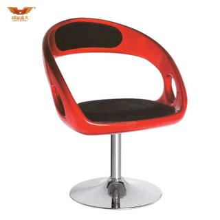 广东鸿业盛大 厂家直销 升降旋转中靠背吧椅 简约大方酒吧椅 HY-G4