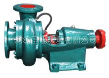 BA單級單吸離心清水泵