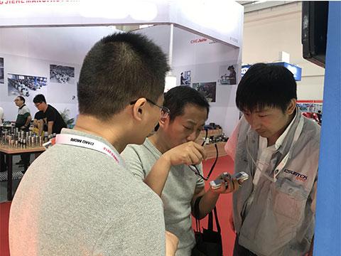 北京展-5