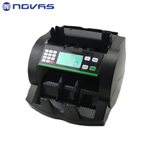 RX290B Banknote counter