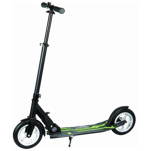 New 200mm Solid Foaming Wheel Scooter