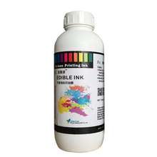 Edible Screen Printing Ink