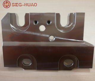 High Precision Machining Stainless Steel Machinery Parts