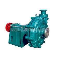 ZJ系列渣漿泵