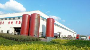 Hubei Dong Runze Special Vehicle Equipment Co., Ltd