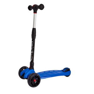Foldable Heavy Duty 4 Wheel Scooter