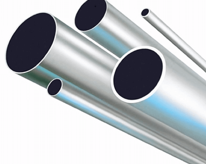 Corrosion Resistant Alloy  High Temperature Resistant Alloy Pipe