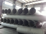 Industrial Usage Paper Pipe