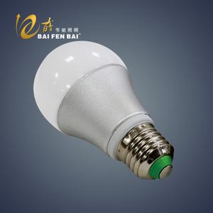LED 旋壓鋁球泡燈