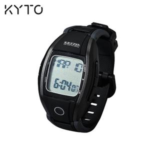 KYTO2519 时尚心率多功能运动手表