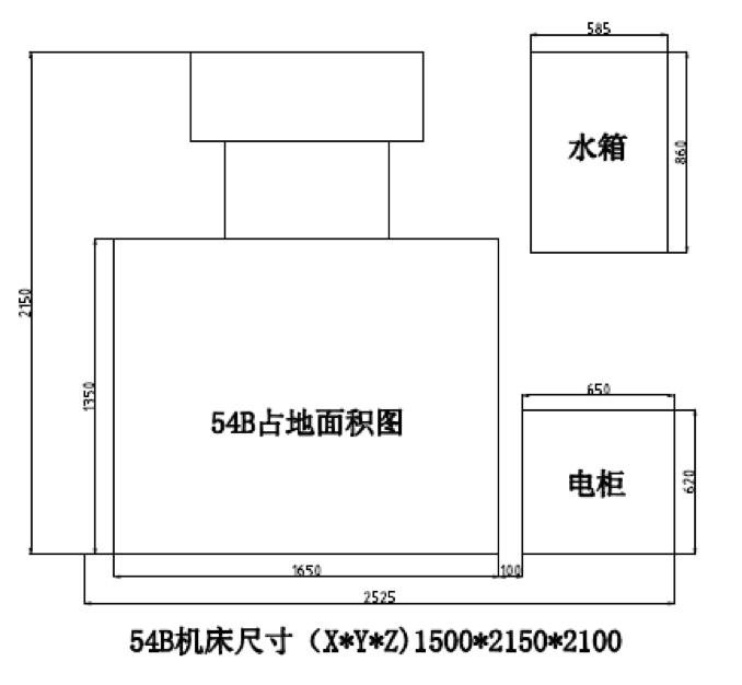 伊阳中走丝EFH54B机床尺寸图.png