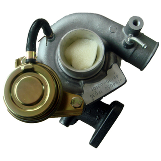 TF035 TFO35 49135-03130 ME202578 turbocharger for Mitsubishi 4M40 ('98EU)Q engine