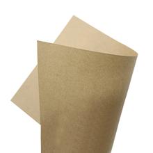 双面浅牛卡纸 双面光牛皮卡纸批发厂家 国产牛皮纸厂价批发
