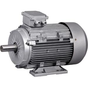 IEC-通用-三相鋁殼電機
