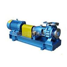 ZA石油化工泵