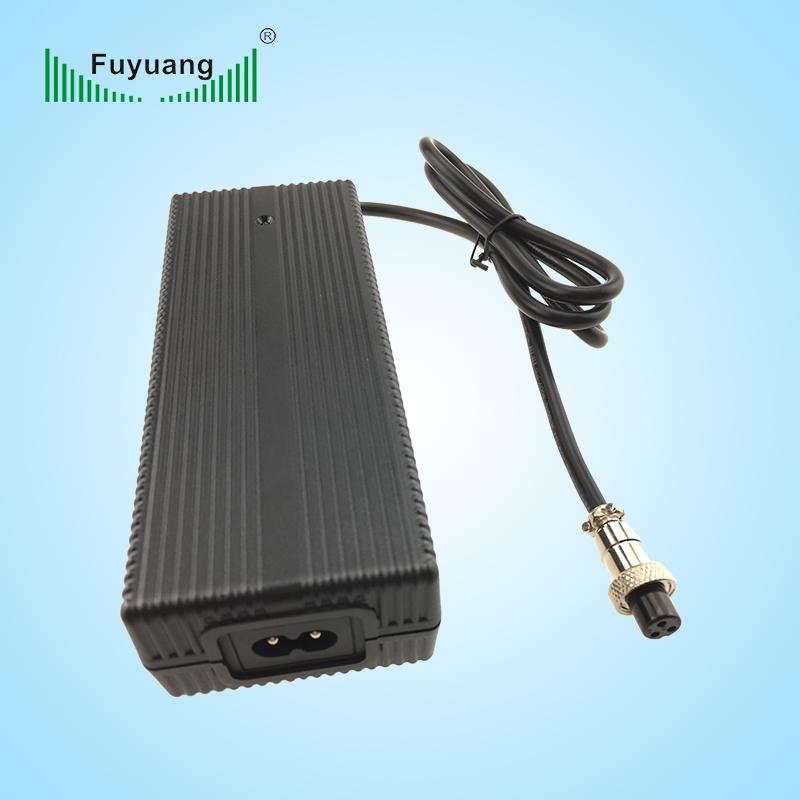 福洋锂离子电池充电器的使用常识
