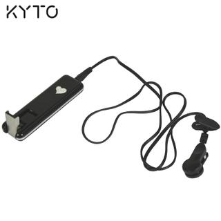 KYTO2901 USB耳夹式心率计
