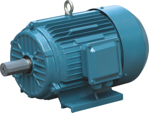 IEC-通用-鐵殼-三相異步電動機