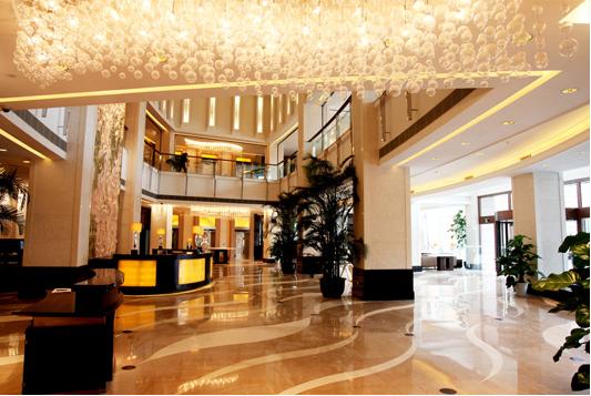 酒店照明节能改造