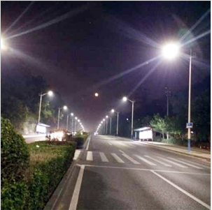 LED路灯改造