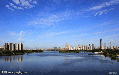 沈阳城市风景