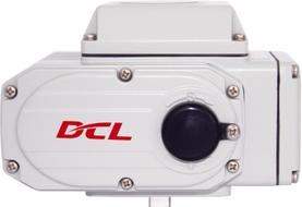 2004年2月 - 9月:Z型(DCL-03,05系列)電動執行機構研發成功;