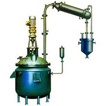 树脂生产设备