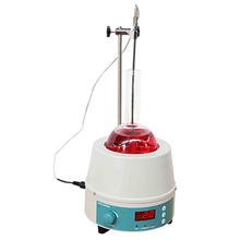 數字控溫磁力攪拌電熱套