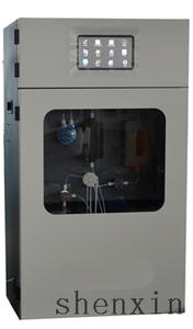 SX-PO4-1000型水质在线磷酸根自动监测仪