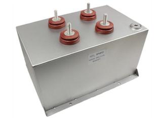 DC Filter/Storage Capacitor