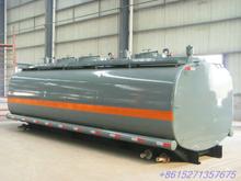 Acid tank Truck Parts tank body