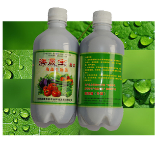 有機Fertilizer Biological葉Fertilizer從Seaweed Extract