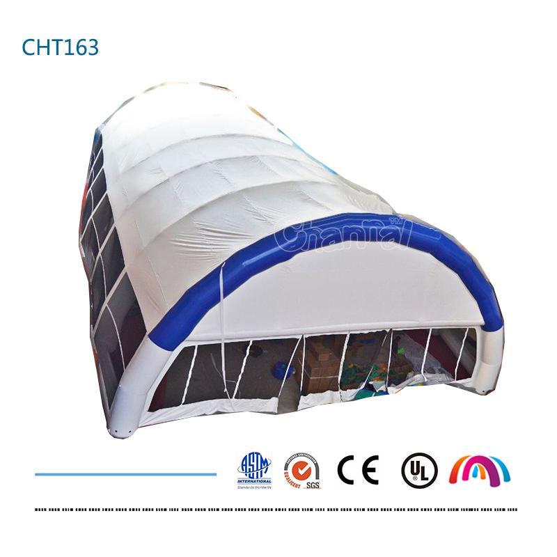 CHT163