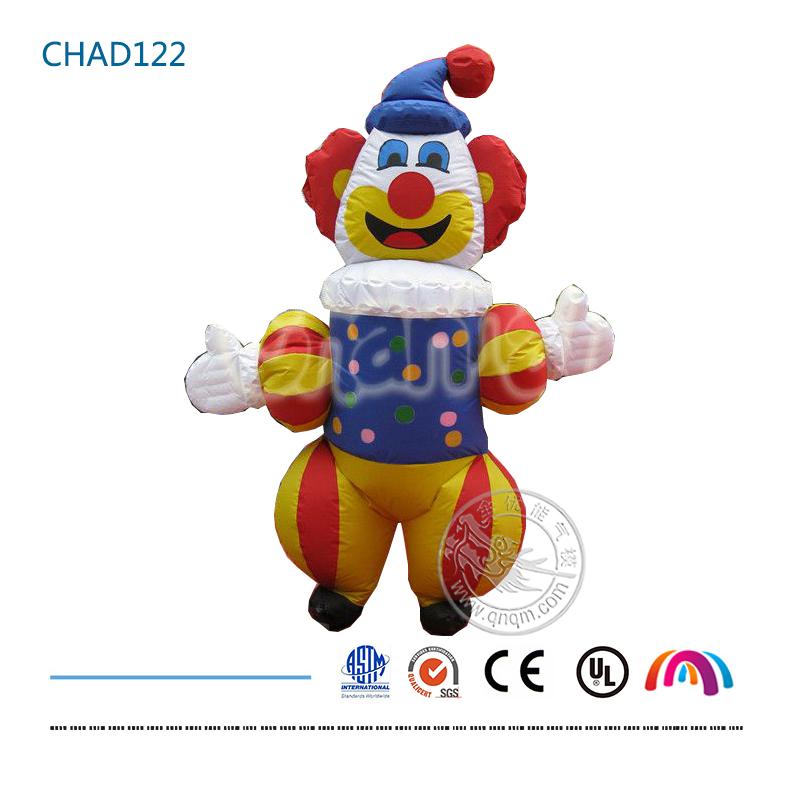 CHAD122