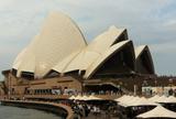 美丽的澳洲和恩派特澳大利亚