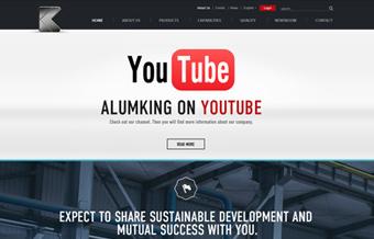 Aluminum King Co.,Ltd.