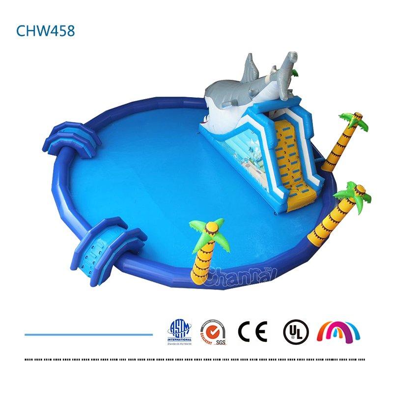 CHW458